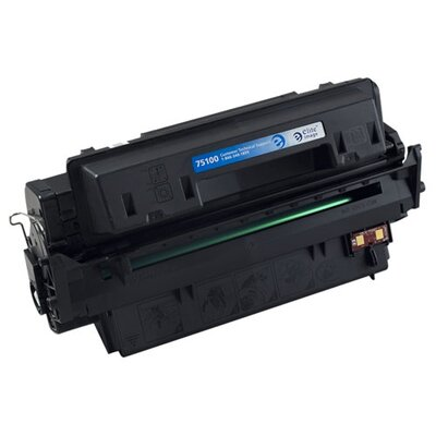 Elite Image Laser Print Cartridge For HP 2300 Series, 6000 Page Yield