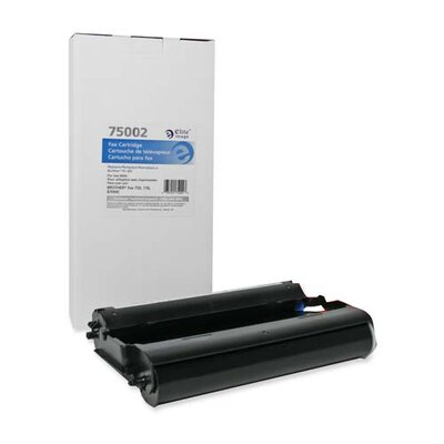 Elite Image Thermal Fax Cartridge for Brother PC-30, 250 Page Yield
