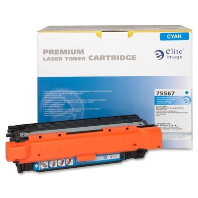 Elite Image HP 3525 Toner Cartridge