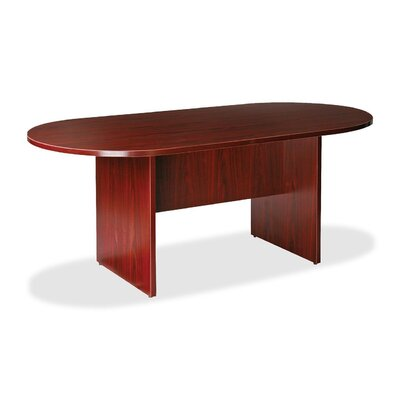 Lorell 87000 Series 6' Conference Table