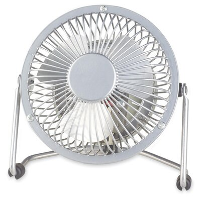 "Lorell 4"" High Velocity Fan"