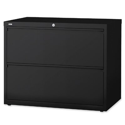 2-Drawer Files