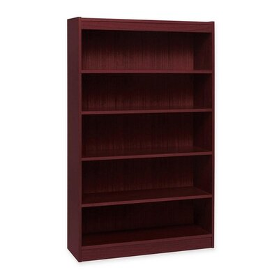 "Lorell High Quality 60"" Bookcase"