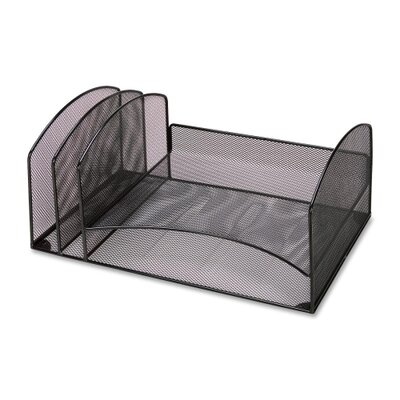 Horizontal / Vertical Desktop Organizer