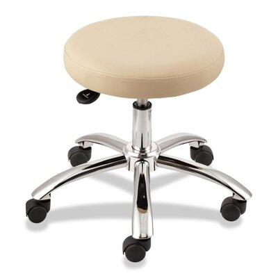 Lorell Pneumatic Height Medical Stools