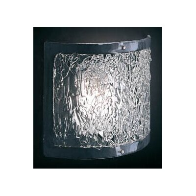 Vintage Refe 30 1 Light Wall Lamp