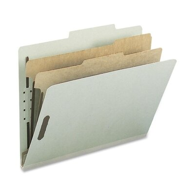 Nature Saver Classification Folder (10 Per Box)