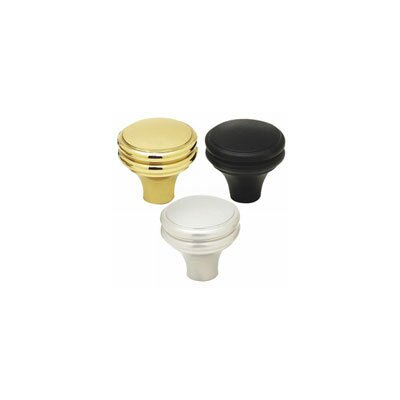 "Alno Inc Traditional 1.2"" Knob"