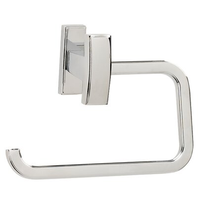 Alno Inc Arch Singe Post Toilet Paper Holder