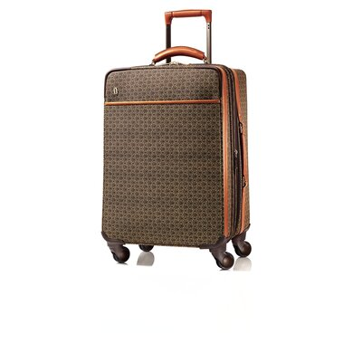 "Hartmann Wings Belting 21"" Spinner Suitcase"