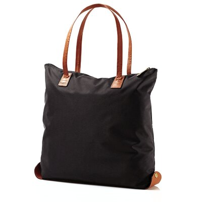 Hartmann Hudson Belting Folding Shopper Tote Bag