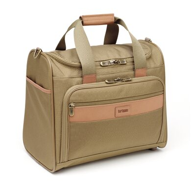 Hartmann Intensity Vertical Satchel Boarding Tote