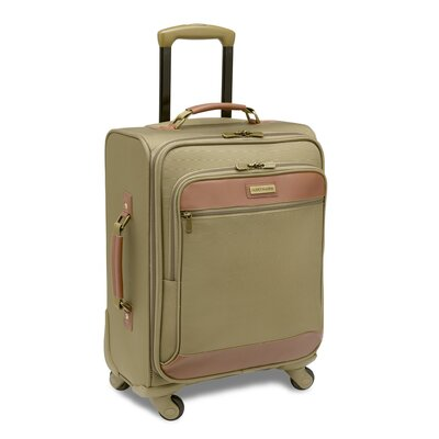 "Hartmann Intensity 22"" Mobile Traveler Spinner"