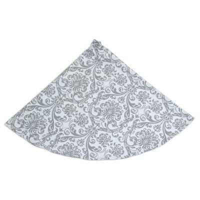 Chooty & Co Abigail Hemmed Tree Skirt