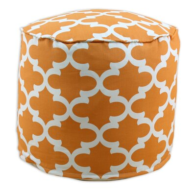 Chooty & Co Fynn Pellet Hassock Ottoman