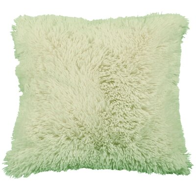 Chooty & Co Shaggy Cotton Pillow