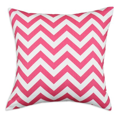 <strong>Chooty & Co</strong> Zig Zag Polyester KE  Polyester Pillow