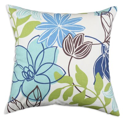 Monaco Cotton Pillow