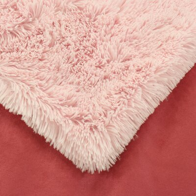Chooty & Co Shaggy Passion Blanket