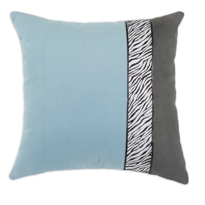 Chooty & Co Timeless Twill Cotton Pillow
