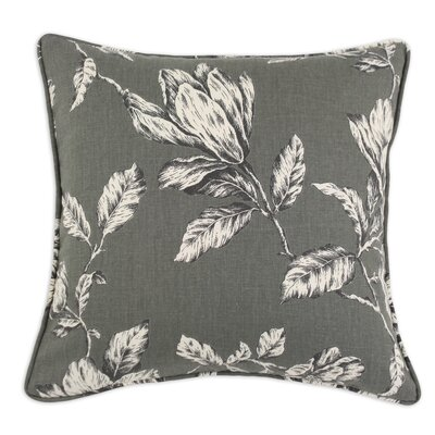 Antebellum Cotton Pillow