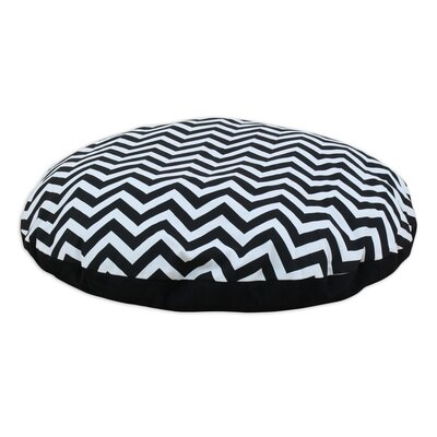 Chooty & Co Zig Zag Dog Pillow