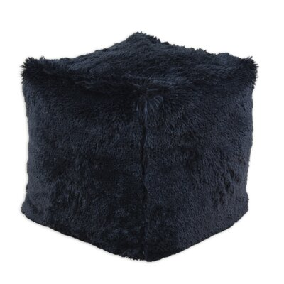 Chooty & Co Shaggy Beads Hassock
