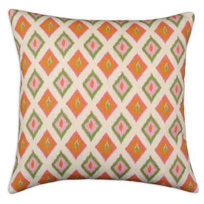 Chooty & Co Carnival Cotton Pillow (Set of 2)