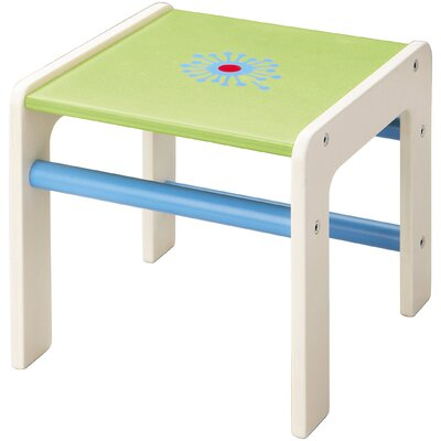 Haba Doll Table Flower Burst