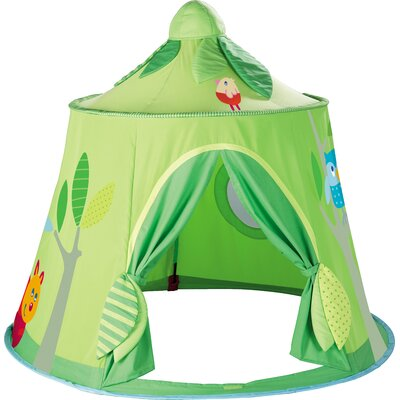 Haba Play Tent Magic Wood