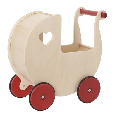 Haba Moover Dolls Pram