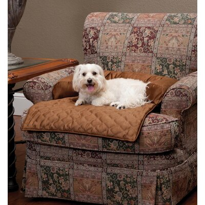 Sta-Put Bolstered Furniture Protector
