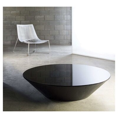 Luxo by Modloft Dorset Coffee Table