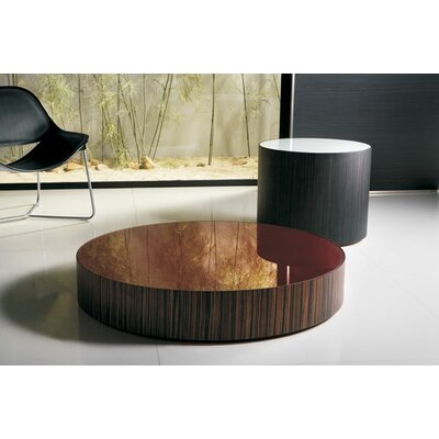 Luxo by Modloft Berkeley Low Coffee Table