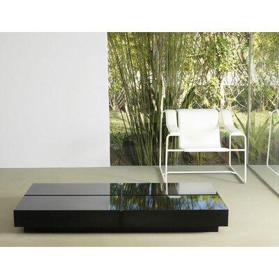 Luxo by Modloft Dean Coffee Table