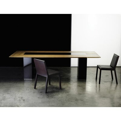 Luxo by Modloft Fitzroy Dining Table