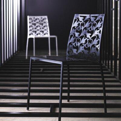 Luxo by Modloft Foley Side Chair