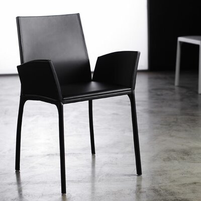 Luxo by Modloft Vigo Arm Chair