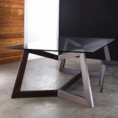 Luxo by Modloft Argyll Dining Table