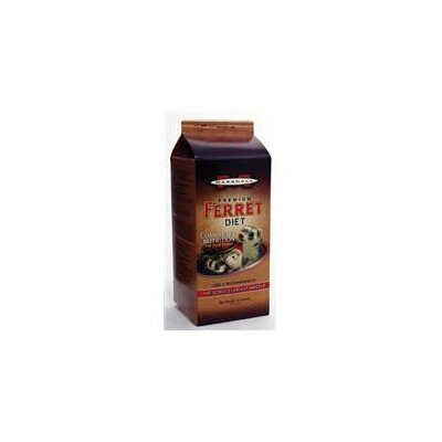 Marshall Pet Premium Ferret Diet Treat