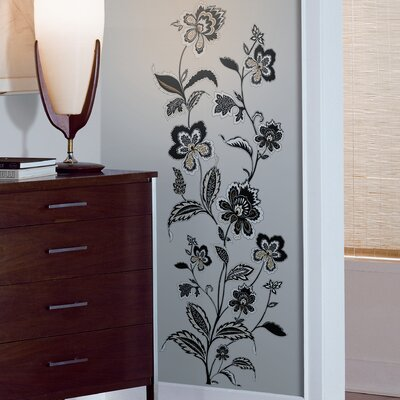 Room Mates Room Mates Deco 22-Piece Jazzy Jacobean Wall Decal