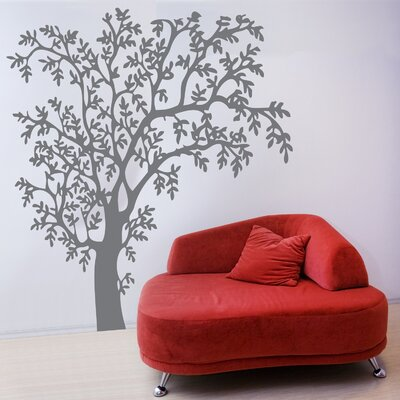 Room Mates Mia & Co O'Nature Wall Decal