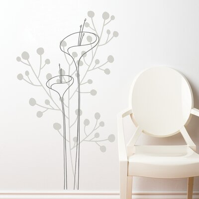 Room Mates Mia & Co Portofino Wall Decal