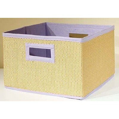 Links Storage Baskets in Purple (Set of 3)