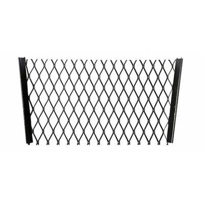 Ember Screen for Tapered Grates