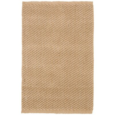 Classic Home Elements Jute Berber Natural Rug
