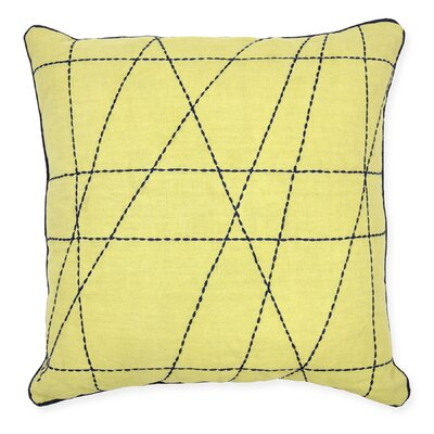 Classic Home Klee Accent Pillow