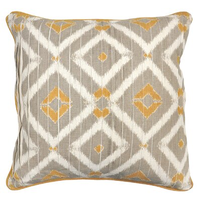 Classic Home Willow Accent Pillow