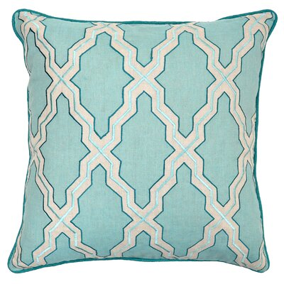 Classic Home Annie Accent Pillow