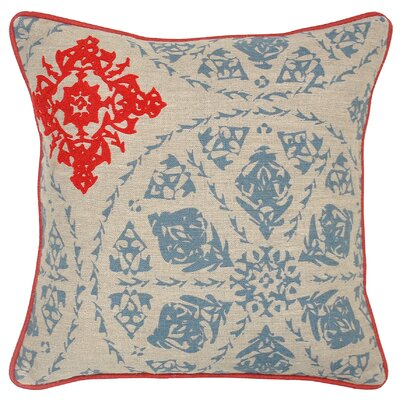 Classic Home Cambridge Accent Pillow